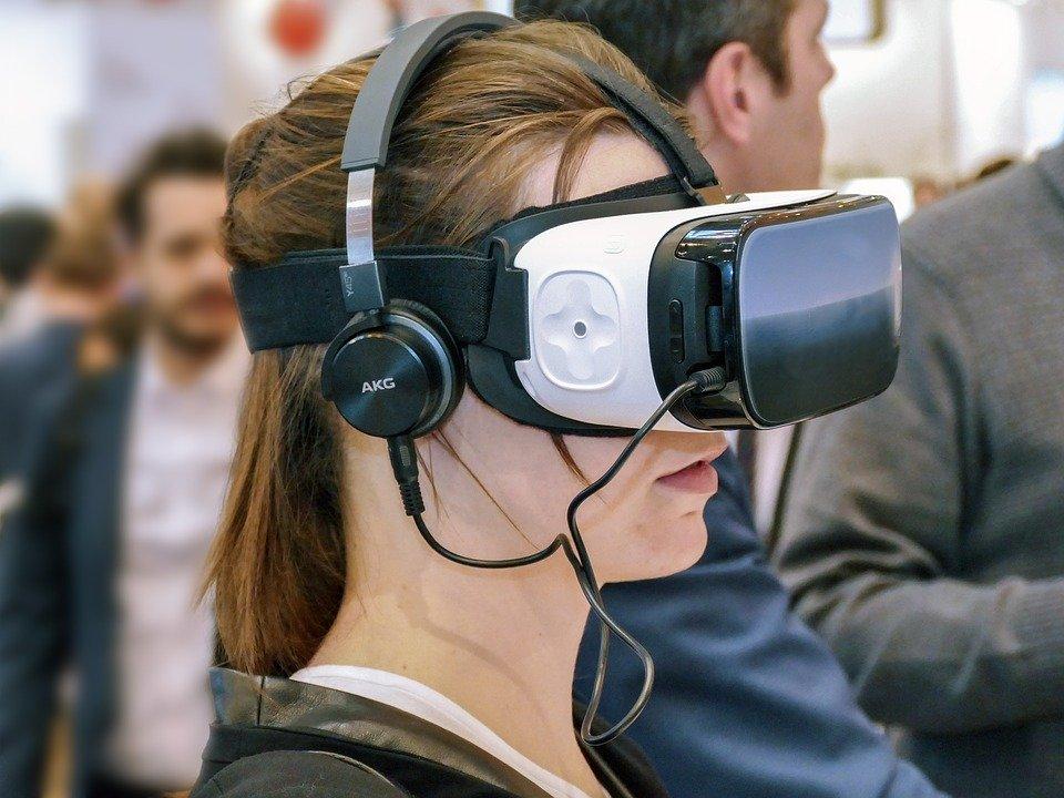 VR yayın