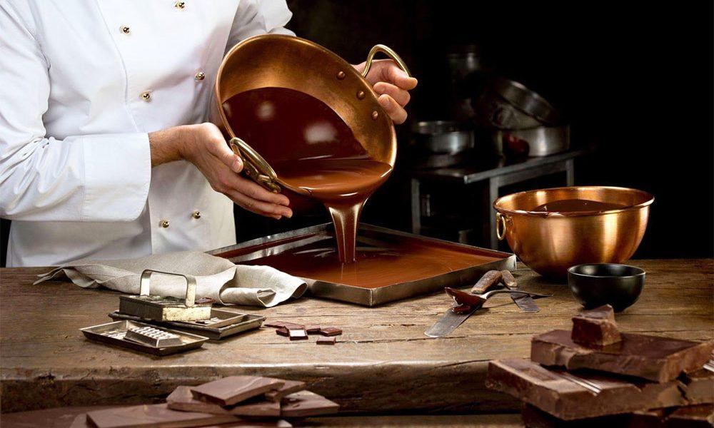 Çikolata Festivali