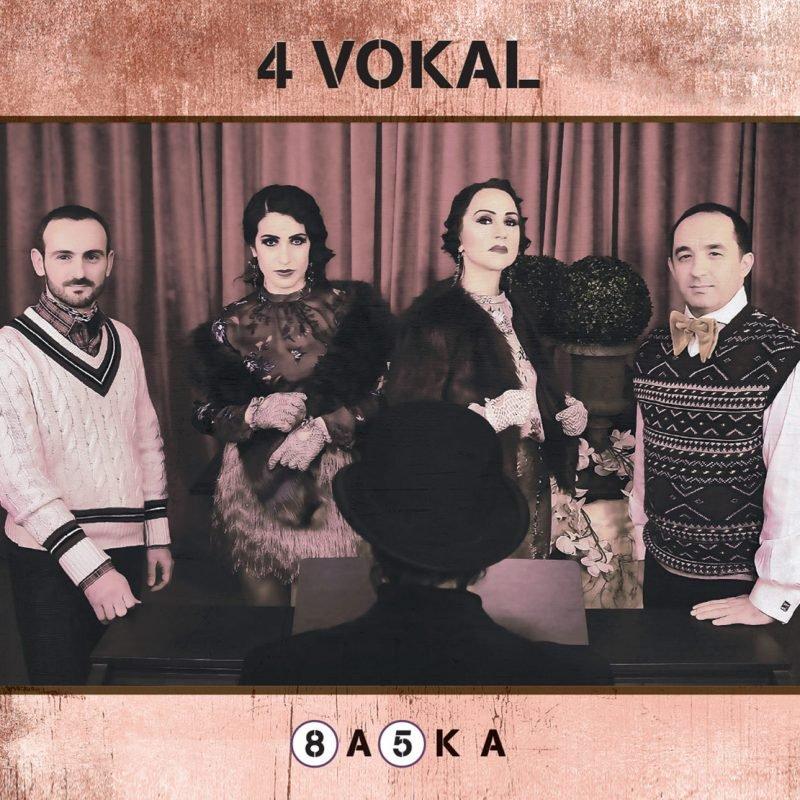 4 Vokal