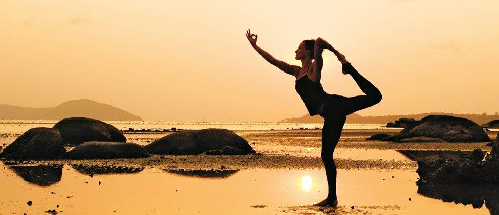 Yoga Koreografi Turnuvası