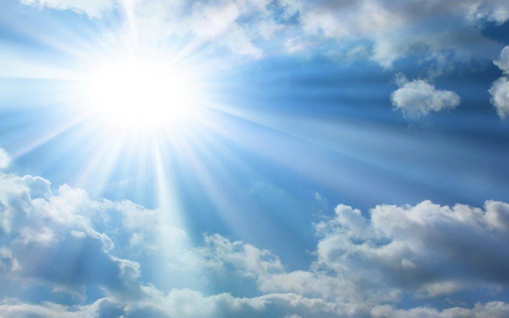 Güneş Işığı