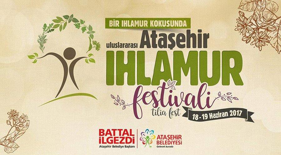 Ihlamur Festivali