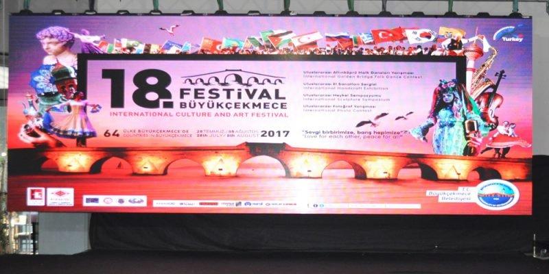 Büyükçekmece Kültür ve Sanat Festivali