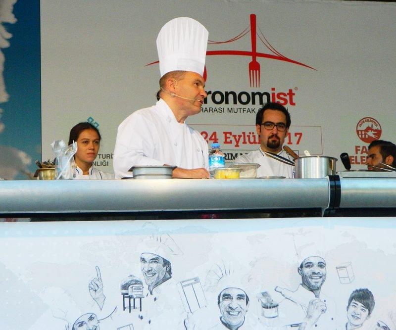 Gastronomist