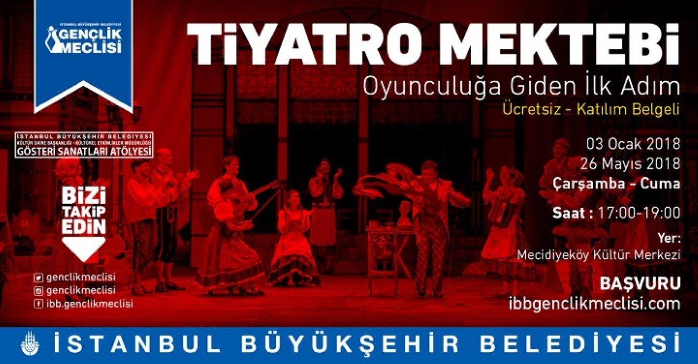 Tiyatro Mektebi