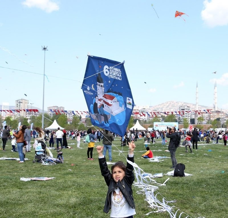 Uçurtma Festivali