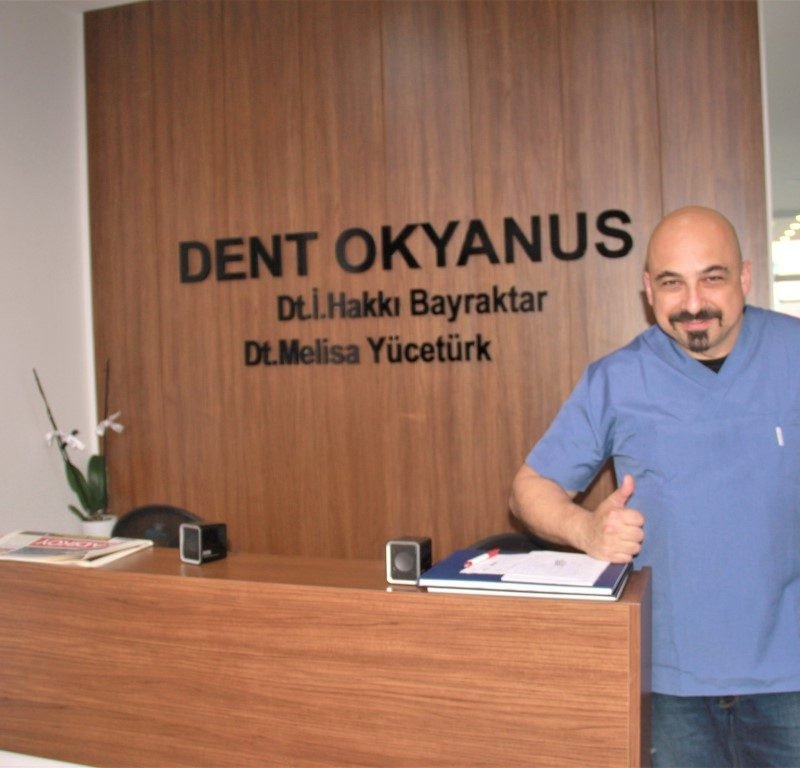 Dent Okyanus
