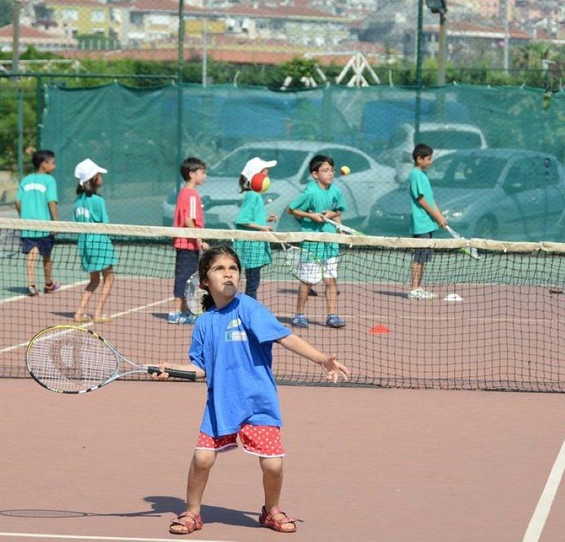 Yaz Spor Okulu