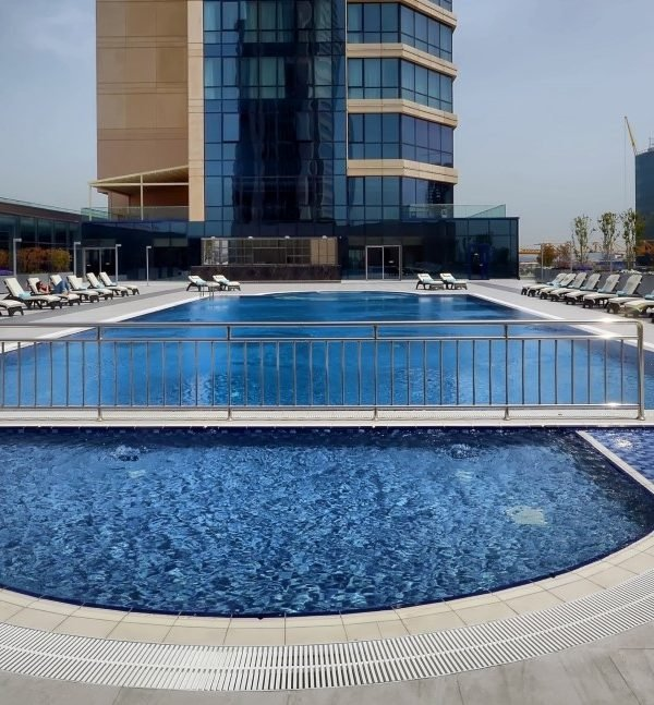 Wyndham Grand Levent