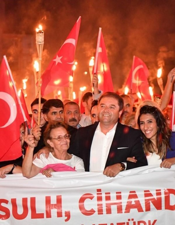 Zafer'den Cumhuriyet'e