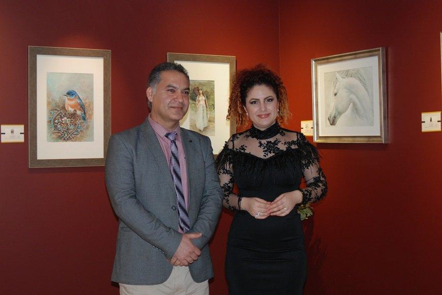 Art Parisa Gallery