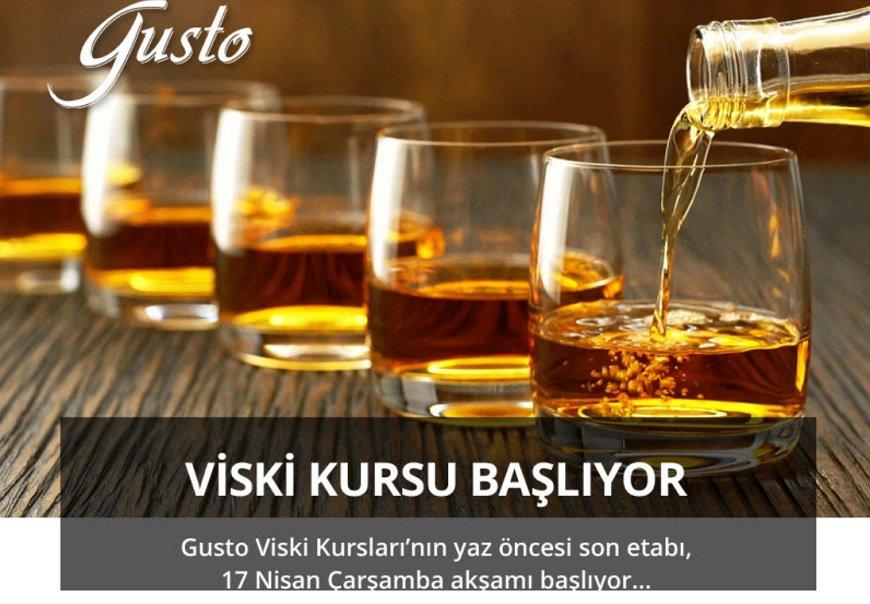 Gusto Viski Kursları