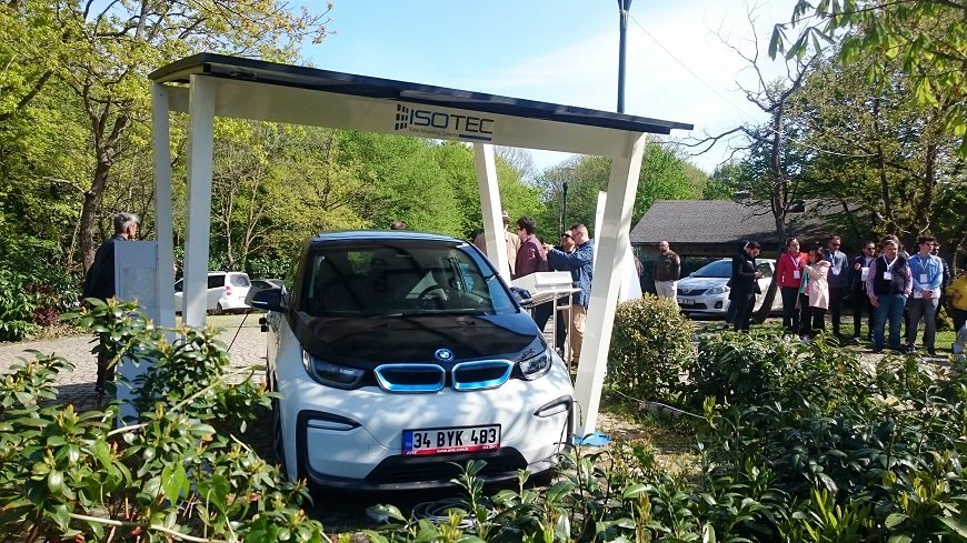 Elektrikli ve Hibrid araç