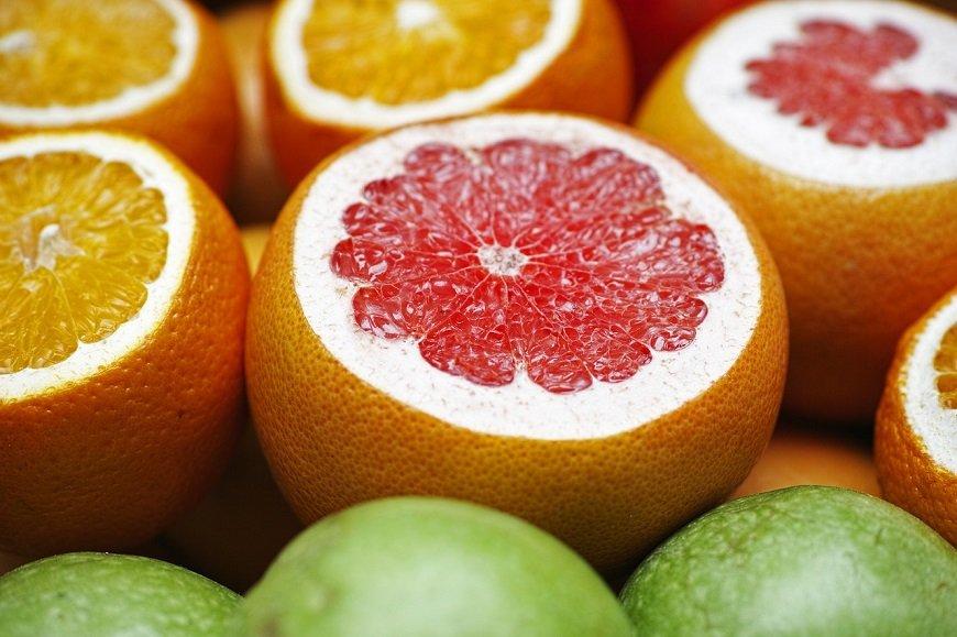 C vitamin ve antibiyotik