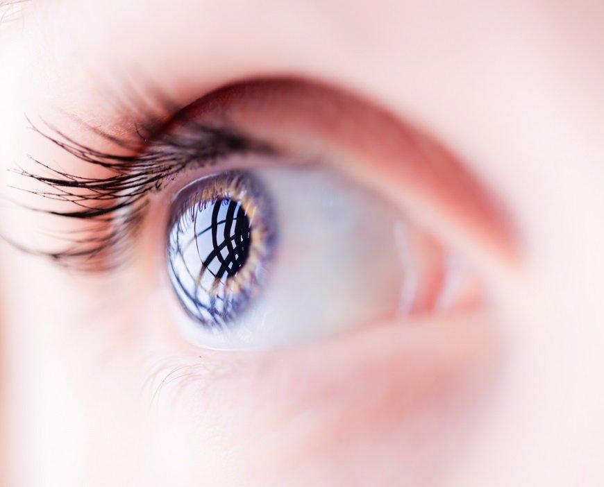 Göz Hastalığına