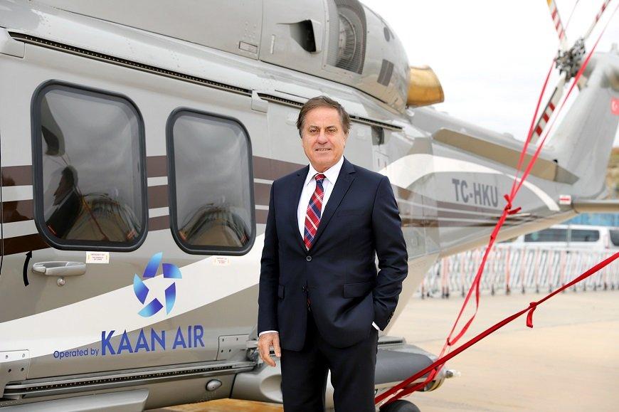 Helikopter turu