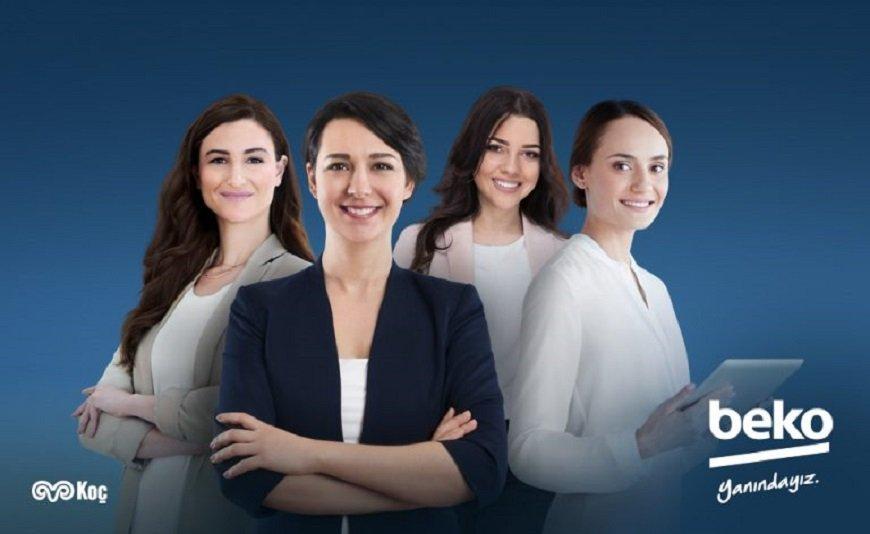 Kadın Girişimcilere