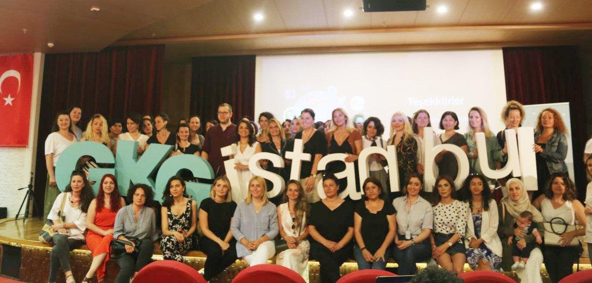 Girişimci Kadınlar