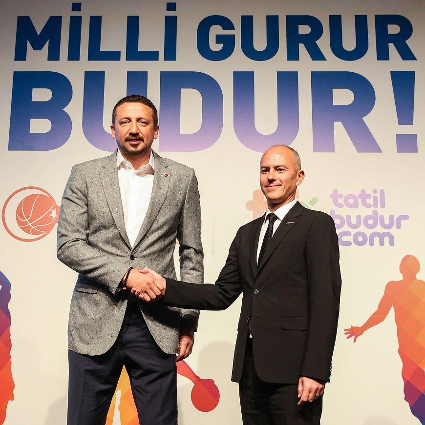 Basketbol Milli Takımlar Sponsoru