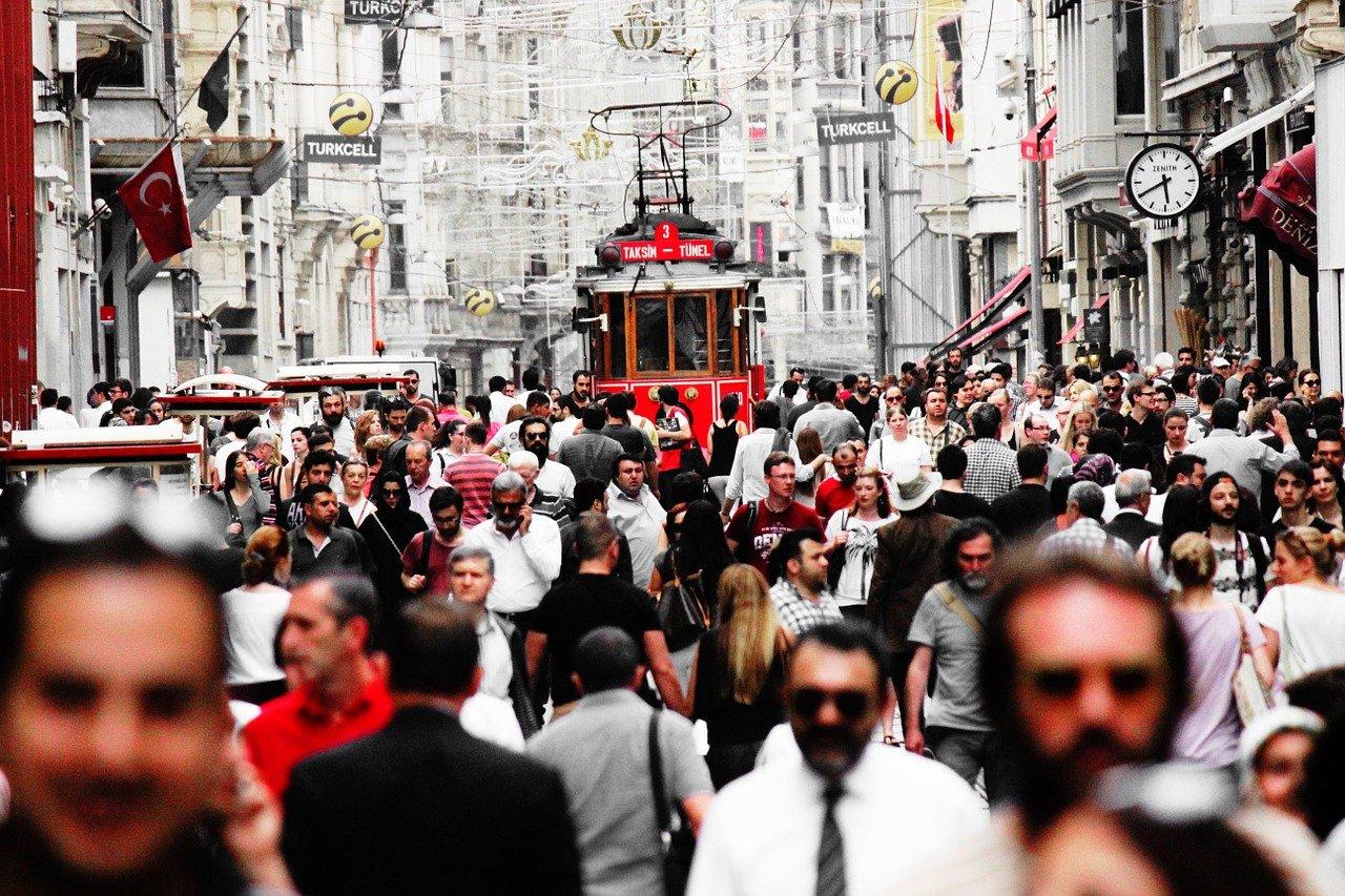 Türkiye'den göç
