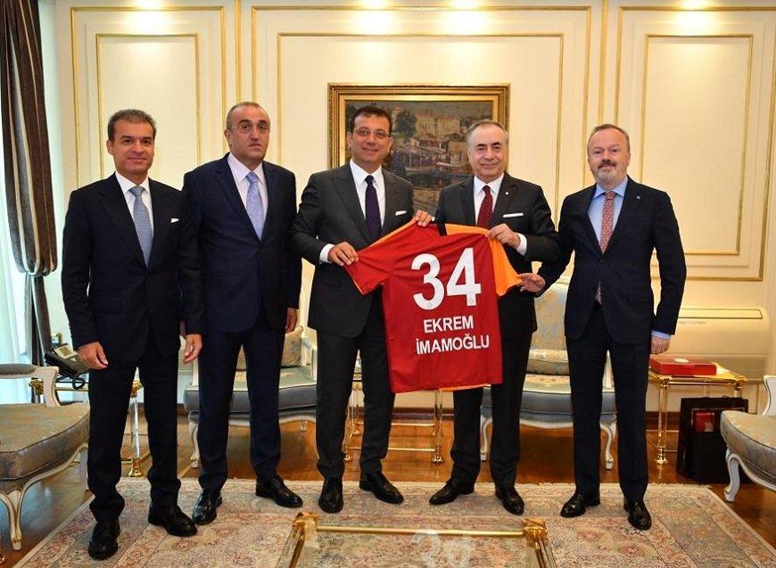 Galatasaray Heyeti