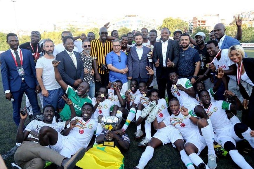 Türkiye Afrika Kupası
