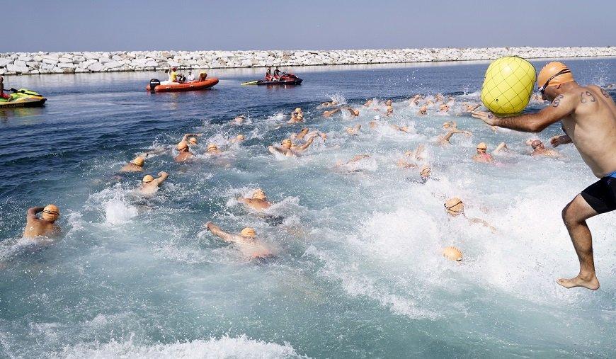 Uluslararası Su Sporları Festivali