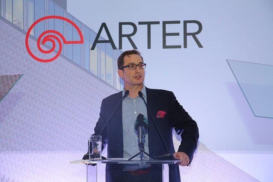 Arter'in Açılışı
