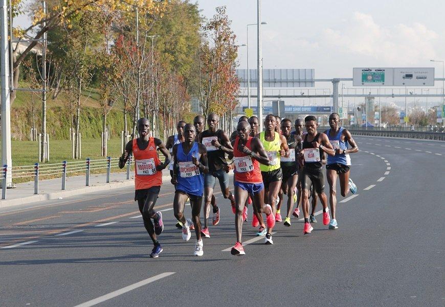 İstanbul Maratonu