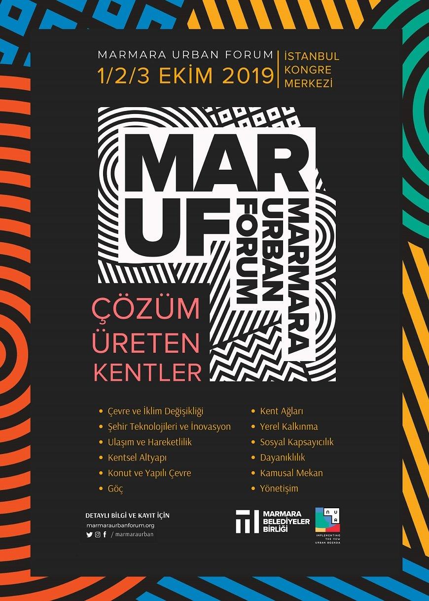 Marmara Uluslararası Kent Forumu